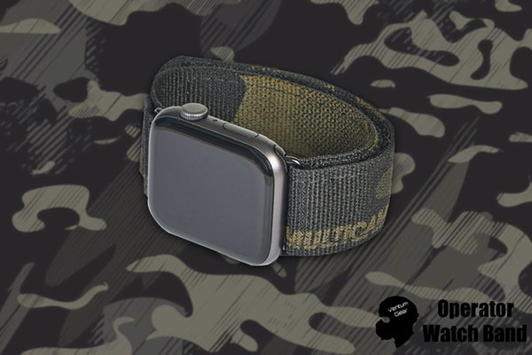 Operator Watch Band
